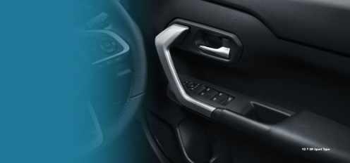 Gambar detail, daftar harga dan pilihan warna Toyota Raize tahun 2021 (13)