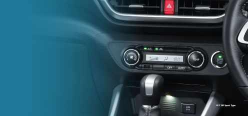 Gambar detail, daftar harga dan pilihan warna Toyota Raize tahun 2021 (21)