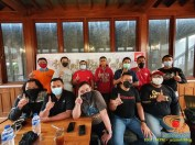 halal bihalal mpm honda jawa timur bersama jatimotoblog 2021