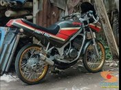 Suka duka memelihara bekakas Suzuki RG series (RG-R atau RG-V) (3)