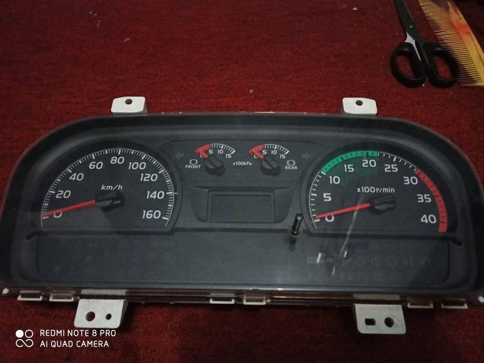 speedometer hino lohan (1)
