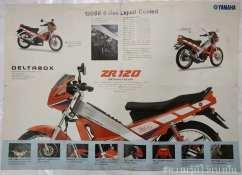 Mengenal ayago 2 tak Yamaha ZR120 asal Thailand (3)