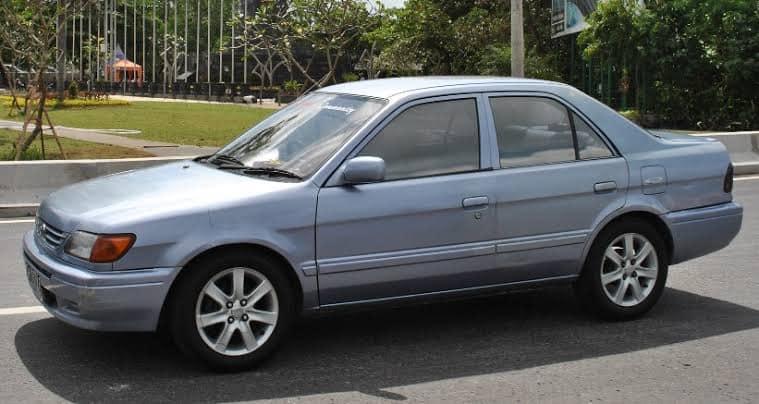 3 Pilihan Mobil sedan antara Toyota Soluna, Honda Genio atau Hyundai Avega, Pilih mana (1)
