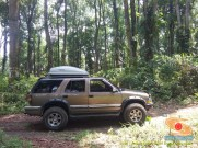 Pengalaman buruk suka duka pakai roofbox pada mobil (5)