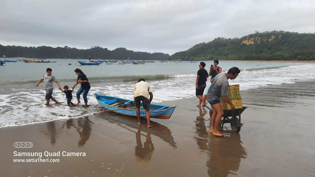 1 dekade jatimotoblog tahun 2021 di pantai tamban malang selatan (2)