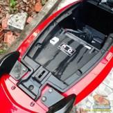 Pengalaman naik motor listrik GESITS yang wajahnya mirip Honda Vario 125 old (7)