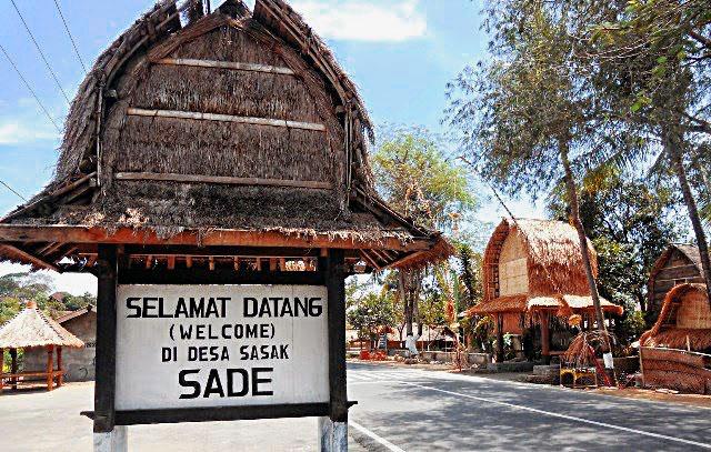 Sade-Lombok