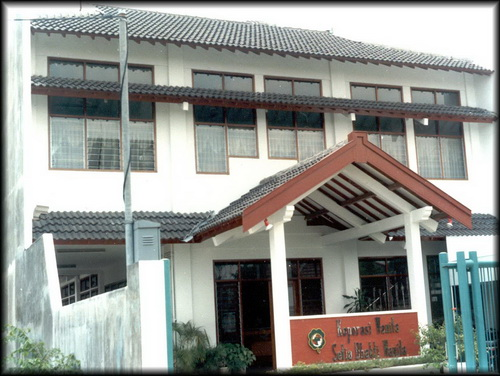 Gedung SBW