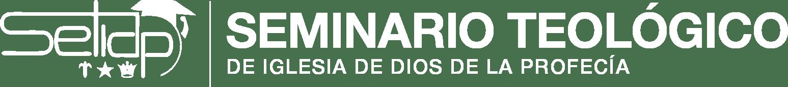 SETIDP - Seminario Teológico de la IDP