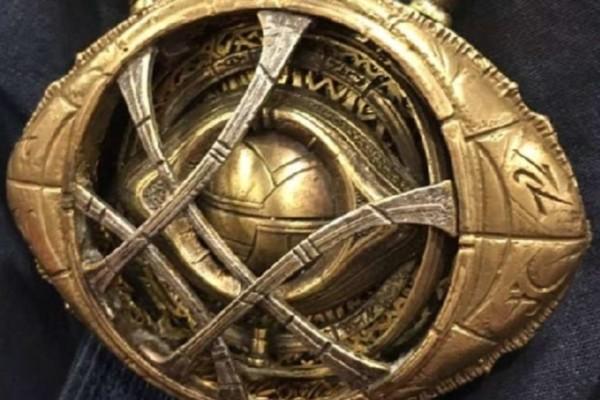 70eb147e3d3 Doutor Estranho  20 feitiços e artefatos que você precisa conhecer ...