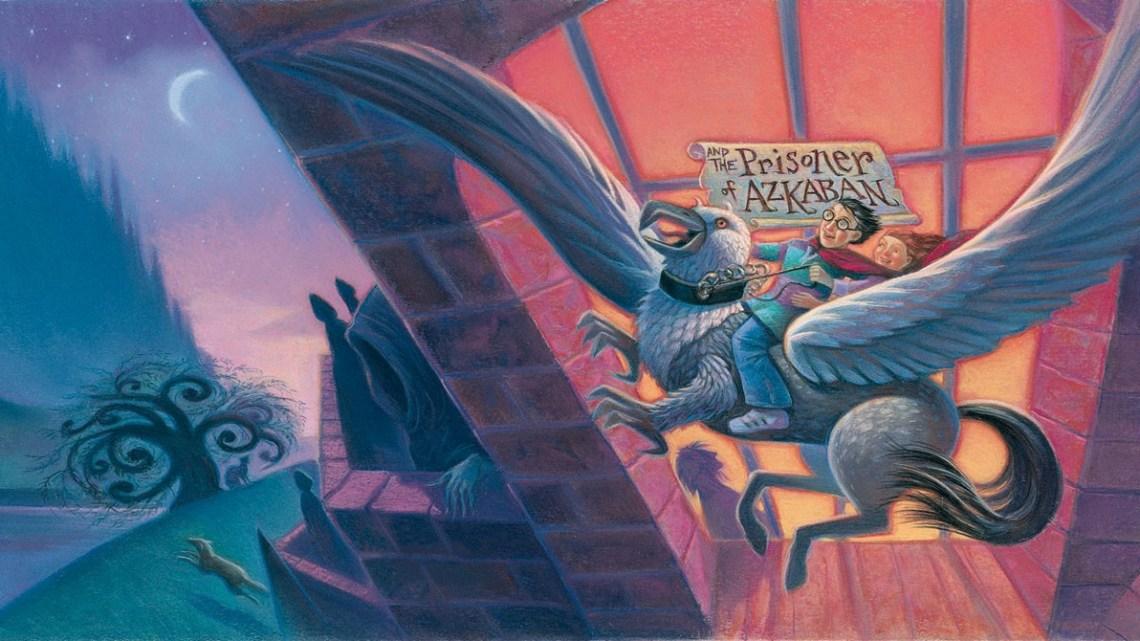 resenha harry potter e o prisioneiro de azkaban setima cabine harry potter e o prisioneiro de azkaban