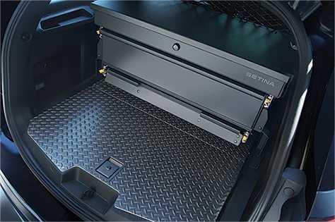 Cargo Box For Suv >> Rear Cargo - Setina Manufacturing : Setina Manufacturing