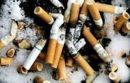 فیلتر سیگار حاوی آرسنیک، مس و سرب!