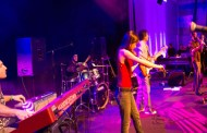 کنسرت بزرگ نوروزی ستین
