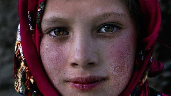 نگاهی تصویری به تنوع قومی و زبانی در افغانستان