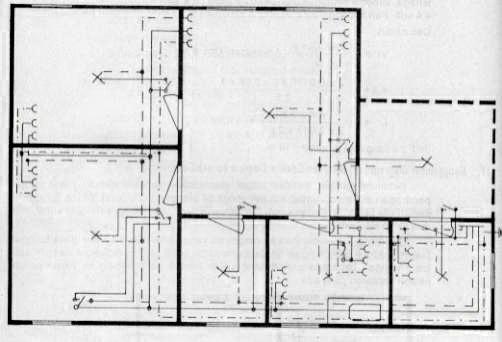 Dasar teknik instalasi listrik untuk teknisi komputer