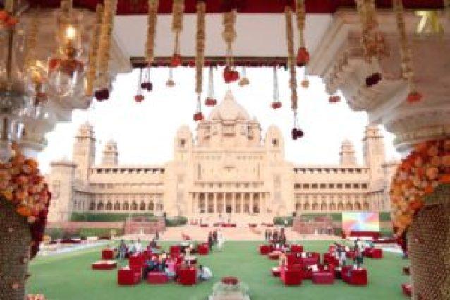best wedding venue