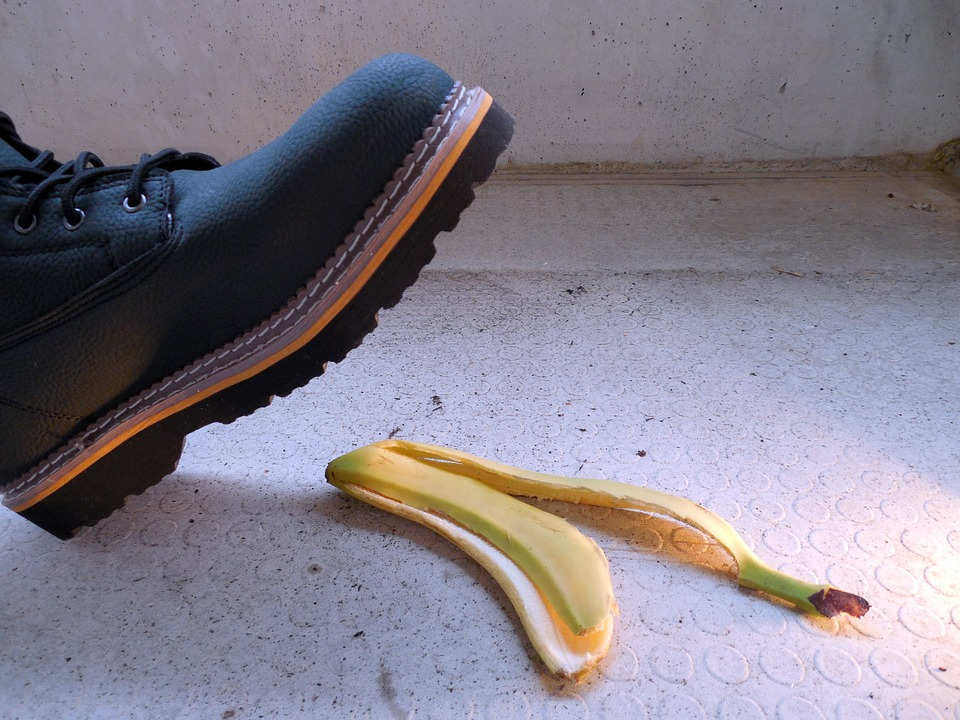 man-about-to-slip-on-banana