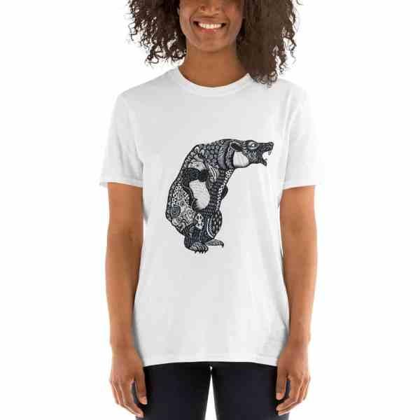 unisex basic softstyle t shirt white 5fc7cb1ebe63b