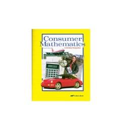 Consumer Math [ 1422 x 1100 Pixel ]