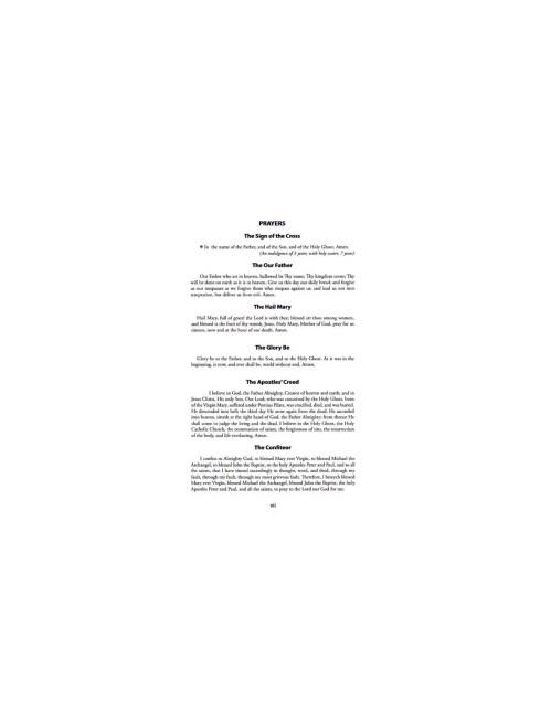 small resolution of Baltimore Catechism No. 3 (Grade 9)
