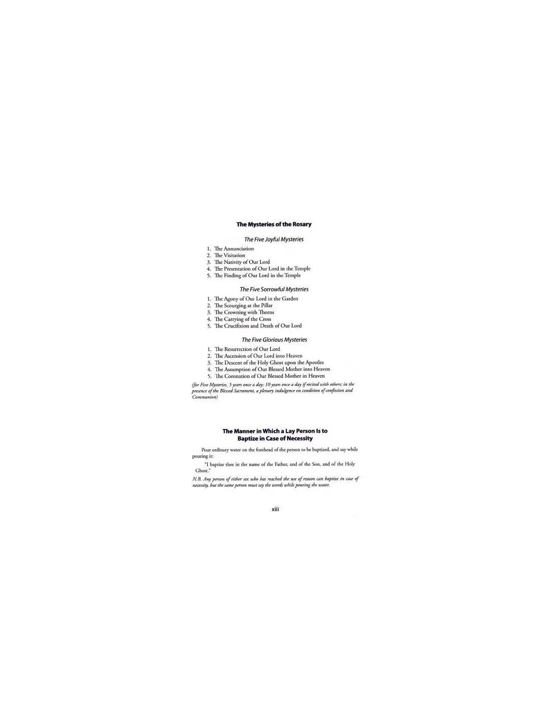 hight resolution of Baltimore Catechism No. 3 (Grade 9)
