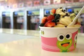 sweet frog 3
