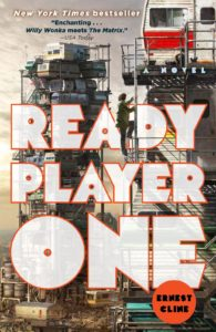 Ready Player One was the assigned reading last year for incoming freshmen. A movie based on the book is planned to release in 2018. Photo from nerdist.com.
