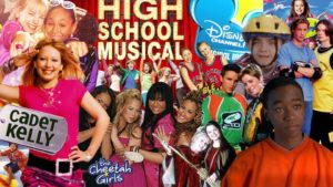 The first DCOM aired in 1983. Since then, over 50 original movies have been released. Photo from dailycampus.com.
