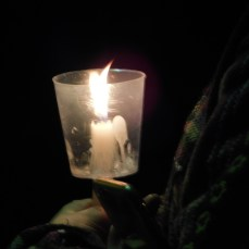 The Westmoreland County Diversity Coalition and Voice of Westmoreland organized the candlelight vigil at the Westmoreland County Courthouse in Greensburg on Oct. 29 for the victims of the shooting at the Tree of Life synagogue in Squirrel Hill.