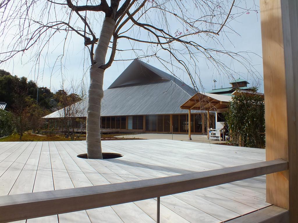 Setouchi Triennale 2016 on Naoshima
