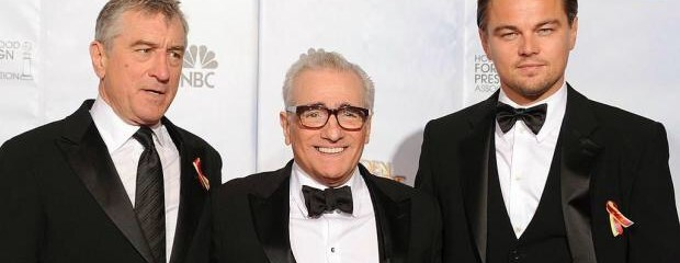 News – Scorsese Assembles his Dream Team