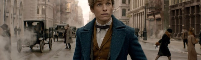 Fantastic Beasts Sequel Announce Open Casting Call! Could YOU Play a Teenage Dumbledore?