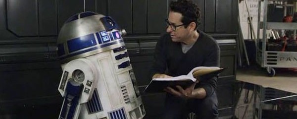 Star Wars: Episode IX – The Director Strikes Back … JJ Abrams returns!