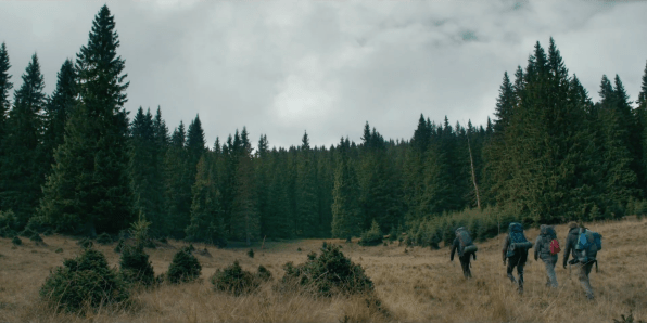 The Ritual - Review -