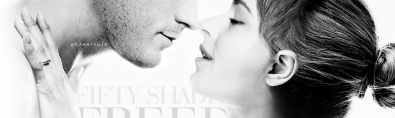 Fifty Shades Freed – Review