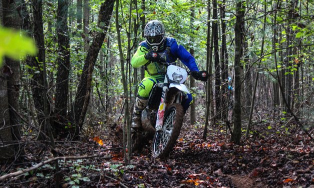 2020 Bootlegger Enduro & Hare Scramble Canceled