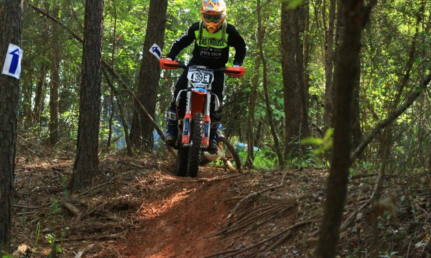 LBJ Hare Scramble Cancelled