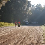 Orange State Race Report