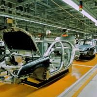 La industria del automóvil generará 12.000 empleos nuevos en los próximos años