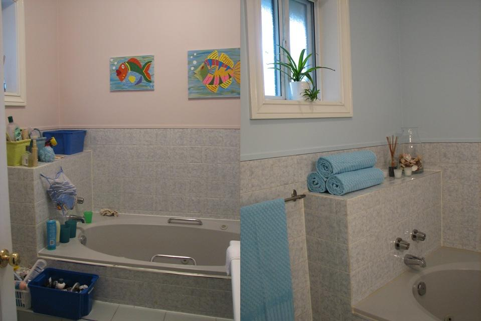 How Do I Stage My Bathroom Home Staging Oakville Burlington Hamilton Mississauga