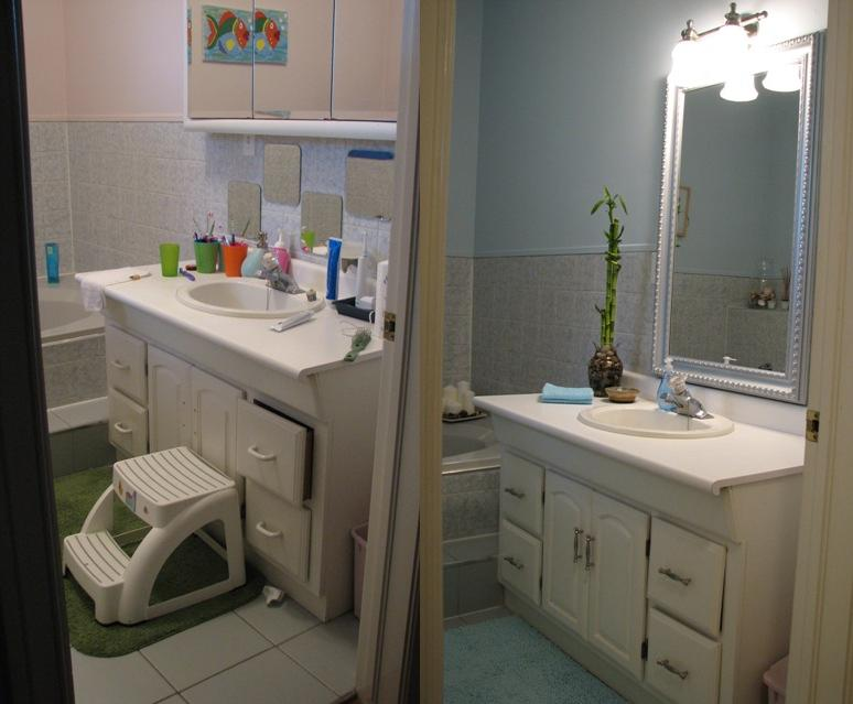 How do I Stage My Bathroom  Home Staging Oakville