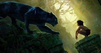 The Jungle Book 2016 ระเบียบป่าในโลกสมัยใหม่ เสฏฐวุฒิ อุดาการ