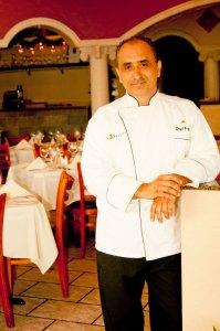 Chef Franco
