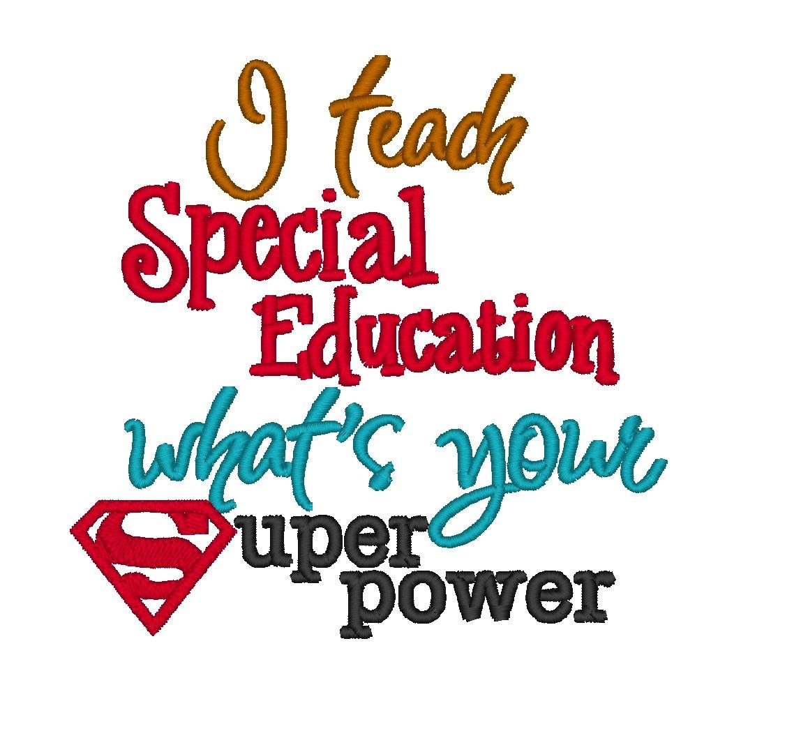 A Special Education Teacher S Heart A Teacher S View