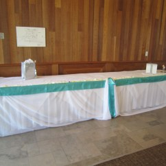 Chair Covers Hamilton Ontario Baby Chairs For Infants White Backdrop | Set The Mood Decor