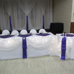 Chair Covers Hamilton Ontario Polywood Classic Adirondack White Satin Set The Mood Decor