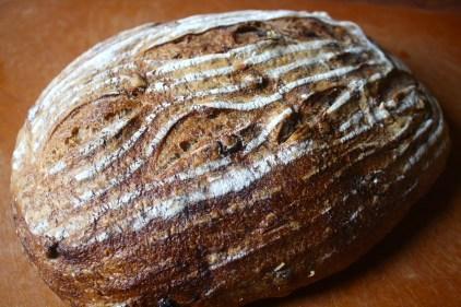 Fire Island Bakery Bread