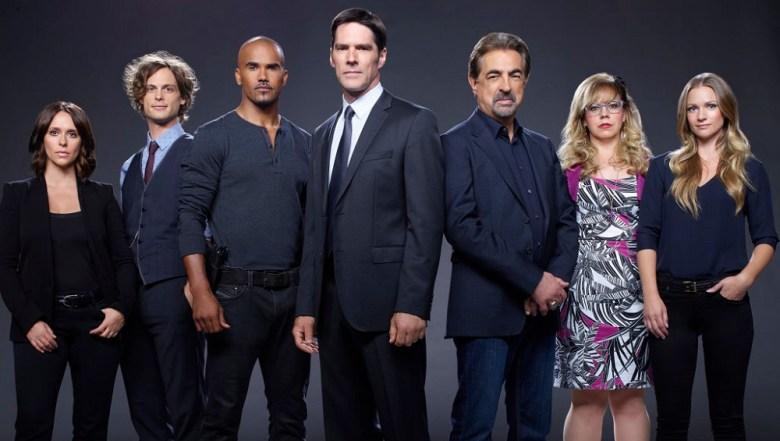 "ABC Studio's ""Criminal Minds"" - Season Ten"