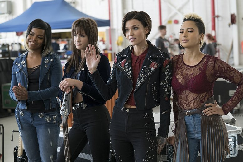 Pitch Perfect 3 - Film Review - Set The Tape